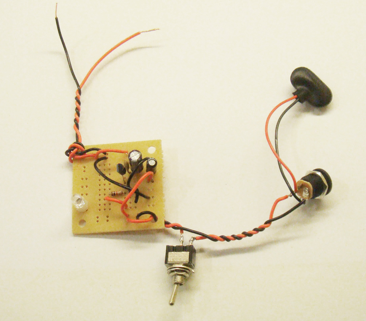 Diy Center Negative Power Supply Audio Circuits Voltage Schematic Get Free Image About Wiring Regulator Circuit Breadboard Complete